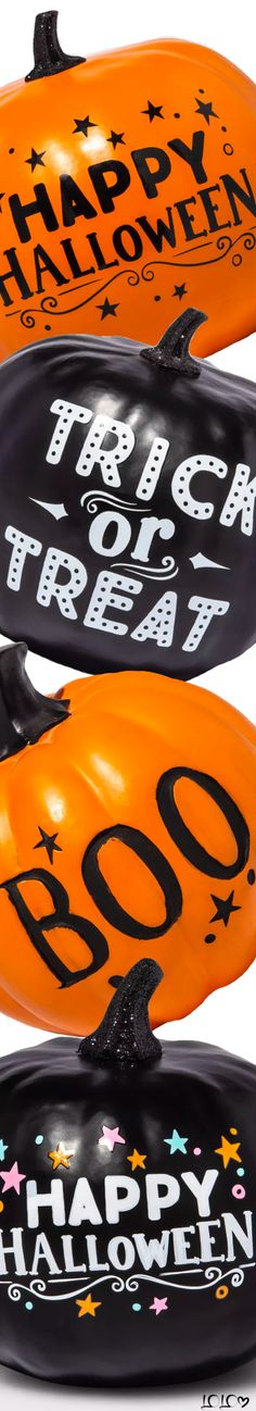 Halloween Boo, Halloween Pumpkins, Happy Halloween, Halloween Decorations, Seasonal Image, Halloween Celebration, Kids Board, Love You All, Pumpkin Decorating