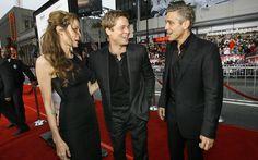 Angelina Jolie and Brad Pitt's Shocking Divorce Secret Revealed!