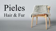 Hair & Fur tutorial de pieles Vray 3d Max Vray, Fur Carpet, Architecture Visualization, 3ds Max, Cinema 4d, Hd Video, 3 D, 3d Modeling, Jewerly