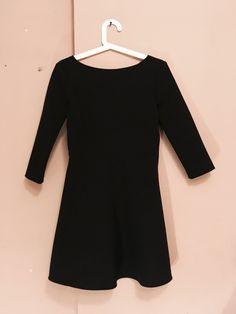Elegancka sukienka ZARA z mojej szafy! Rozmiar 36 / 8 / S za 20.00 zł. Zobacz: http://www.vinted.pl/damska-odziez/sukienki-wieczorowe/17772802-elegancka-sukienka.