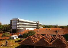 Plano diretor do Parque Tecnológico de Itaipu / 3C Arquitetura e Urbanismo