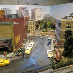 More from Lawrence on HO layout | Model railway layouts plans