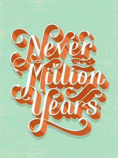 """The word """"million"""" is open to interpretation."""