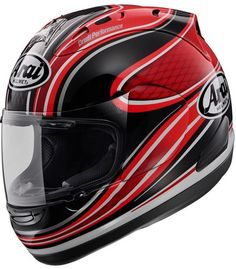 XL /& XXL L SIZES XS ARAI VIPER AOYAMA GT FULL FACE MOTORCYCLE HELMET