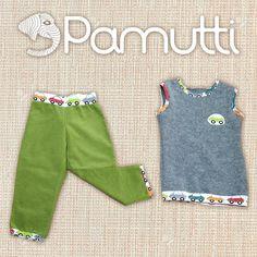 Kord nadrág és gyapjú mellény kisfiúknak :) Egyedi rendelés: www.pamutti.hu