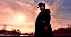 Wynonna Earp - Doc Holliday