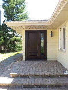 A qualified building contractor can quickly get those old drafty doors replaced with fresh new ones that will not only improve the look and value of your home, but keep unwanted weather out. For More Info: http://sobergwindows.com/blog/?y=2015&m=1