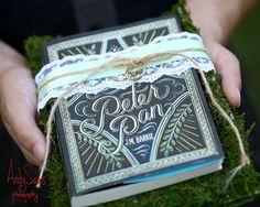 peter pan wedding disney wedding