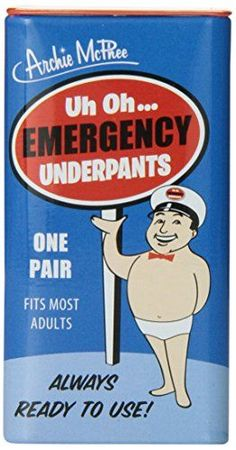 Great gag gift, useful as well Safe, sanitary and secure Fits most adults