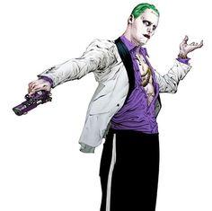 Joker by Jae Lee