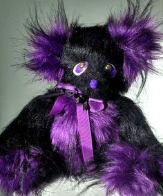 Hallow by Kitty B Bears