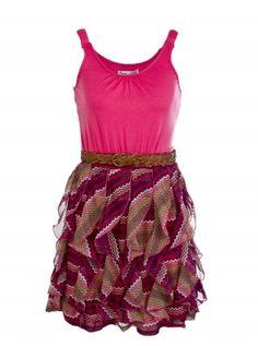 14. Favorite Dress