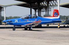 Pilatus PC-9 Mk-II.