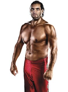 WWE'13 The Great Khali