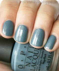 OPI I Have a Herring Problem : WANT