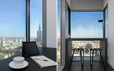 Amazing view! #lionsestate #realestate #apartment #apartmentforrent #apartmentinwarsaw #property #interior #interiordesign