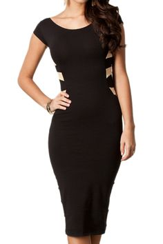 sexy dress. fashion dress#romwe