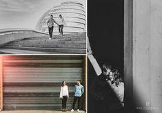 Creative couples portraits in London - pre-wedding shoots by London wedding photographer Paul Underhill Wedding Photographer London, Jurassic Coast, Creative Wedding Photography, London Wedding, Wedding Story, Wedding Moments, Couple Portraits, Celebrity Weddings, Destination Wedding