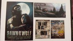 Dawn, Wolf, Explore, Cover, Books, Inspiration, Biblical Inspiration, Libros, Book