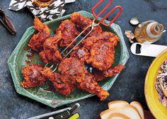Nashville-Style Hot Chicken Recipe - Bon Appétit
