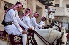 May Doha and its Souq Waqif have angelic warriors who will push back the darkness.