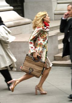 Carrie Bradshaw Was 20 Years Ahead of You—See the Proof via @WhoWhatWearAU