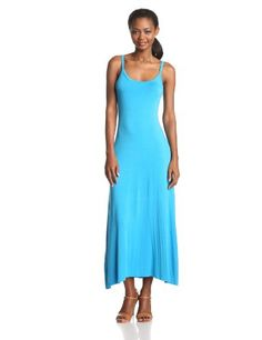 LAmade Women's Cami Maxi Dress, Mosaic Blue, X-Small LAmade,http://www.amazon.com/dp/B00GFHCUJQ/ref=cm_sw_r_pi_dp_0BxCtb03N2ZGF41G