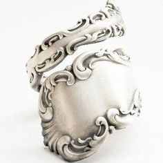 Spoon Ring by shawna