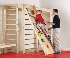 Indoor Activity Fun Gym