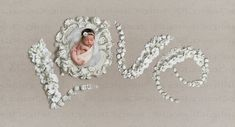 Newborn Photography Tie Back Baby Boy Photos, Newborn Pictures, Newborn Pics, Baby Newborn, Lady Bug, Baby Boy Wreath, Middle Names For Girls, Girl Background, Digital Backdrops