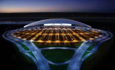 Aeroporto de Carrasco - Montevidéu, Uruguai