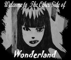 The other side of wonderland