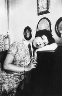 """Portrait de Marie Laurencin   Les Biches (1924) - Une parodie des """"années folles"""""""