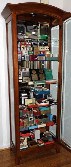 https://flic.kr/p/yTd1RB   Vintage Transistor Radio Collection