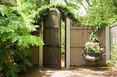 Image result for secret garden gate