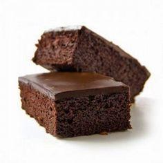 """Sweets from the Earth"" vegan chocolate fudge cake Vegan Sweets, Sweets Recipes, Vegan Desserts, Greek Sweets, Greek Desserts, Gluten Free Chocolate Cake, Chocolate Fudge Cake, Vegan Chocolate, Cooking Cake"
