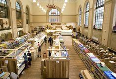 Trader Joe's Brooklyn...so want to go here!
