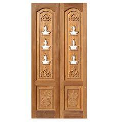 Front Door Design Wood, Double Door Design, Pooja Room Door Design, Bedroom Door Design, Wooden Door Design, Wooden Doors, Kitchen Door Designs, Cupboard Design, Kitchen Design