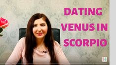 This video is about Venus in Scorpio in a birth chart. Not so much about explaining basics but more so how this Venus behaves in dating&relationships. Birth Chart, Scorpio, Venus, Dating, Relationship, Quotes, Scorpion, Relationships, Venus Symbol