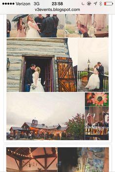 Figueroa Mountain Farmhouse, V3 Events, Connection Photography