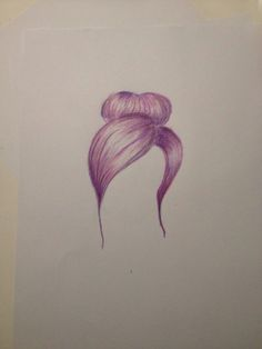 Hairdrawing