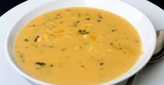 Aprenda a preparar a receita de Caldo de vegetais antiácido