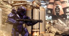 Check out our Halo 5: Guardians Warzone preview from this years EB Games Australia Expo below!