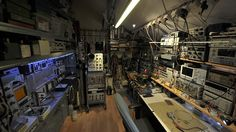 Whats your Work-Bench/lab look like? Post some pictures of your Lab. - Page 22