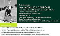 Intervista a Gianluca Carbone
