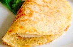 Leve e de fácil preparo, a receita é ideal para substituir o pão no café da manhã ou no jantar