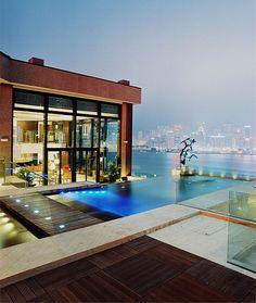 Dünyanın En Pahalı 15 Otel Suiti