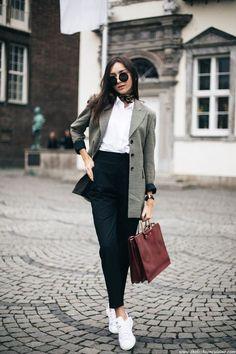 И снова Классика - Мода проходит, стиль остается? Таки да!
