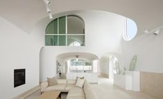 Vault House by Johnston Marklee, California | Architecture | Wallpaper* Magazine