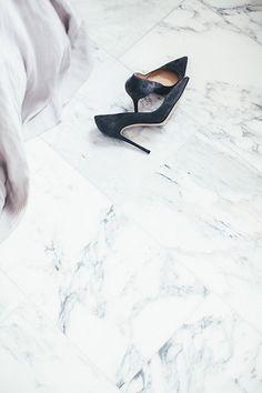 Gianvito Rossi heels//